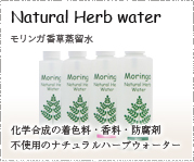 モリンガ香草蒸留水